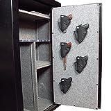 STEALTH Gun Safe Pistol Holster Heavy Duty Handgun Storage Solution (5)