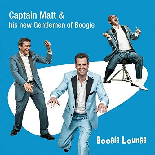 Captain Matt & His New Gentlemen of Boogie & Matthias Heiligensetzer