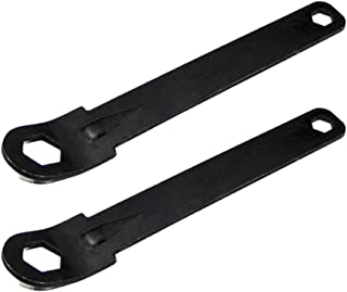 Black and Decker/Porter Cable Circular Saw Replacement (2 Pack) Blade Wrench # 5140034-39-2PK