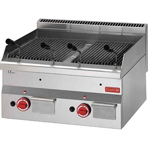 Grill Gastro-M Lava 60-60 GRL