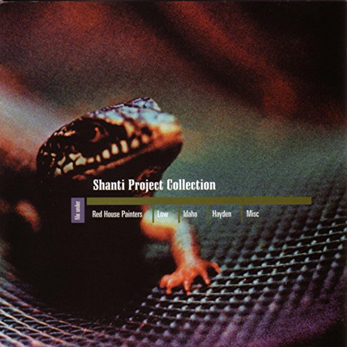 Shanti Project Collection 1