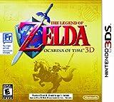 Nintendo CTRPAQEE The Legend of Zelda 3DS Game vídeo juego
