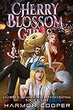 Cherry Blossom Girls International: (Book Eight)