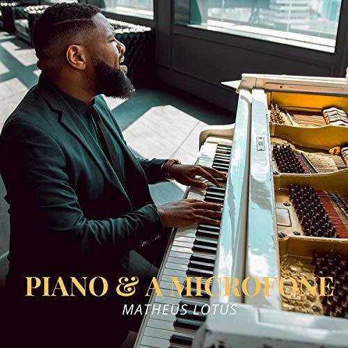 Piano & a Microfone (Cover)
