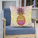 Sofa-Kissen-Auto-Dekorations-Rücken-Kissen-kreatives Plüsch-Kissen,Baumwolle und leinen Kissen plüsch sofakissen colour17 45 * 45cm