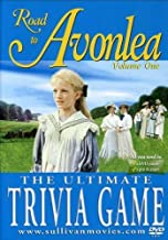 The Ultimate Road to Avonlea (Spin-off from Anne of Green Gables) DVD Trivia Game by Sarah Polley