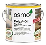 Osmo Polyx-Oil - 3043 Clear Satin - 2.5 Liter