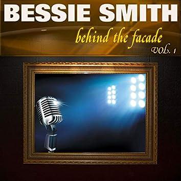 Behind the Facade - Bessie Smith, Vol. 1