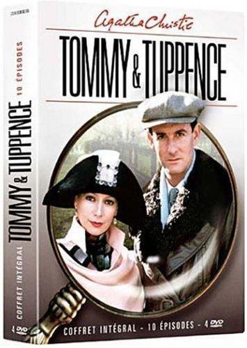 51ApEGscN5L. SL500  - Au-delà de Témoin indésirable, 5 adaptations en séries d'Agatha Christie pour découvrir la Reine du Crime