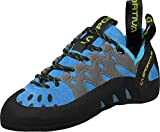 La Sportiva Men's TarantuLace Rock Climbing Shoe, Flame, 45