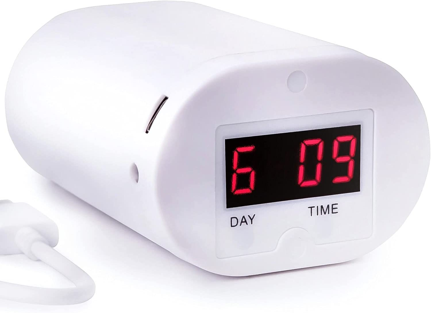 Detroit Mall Rechargeable Programmable Time sale Automatic Watering System P Potted for