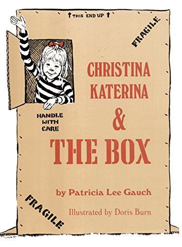 Image of Christina Katerina and the Box