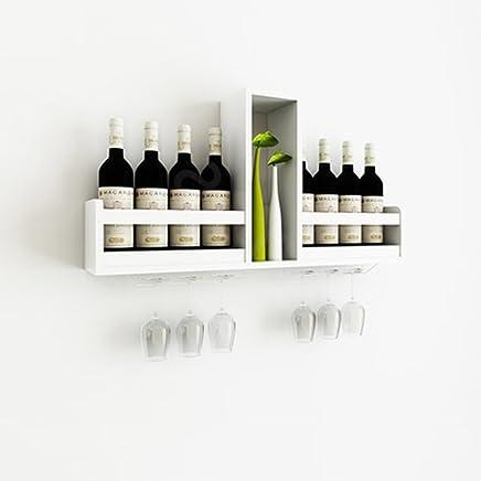 Amazon ArredamentoCasa Da itPorta Arredo Bar Vino Bottiglie PikuZX