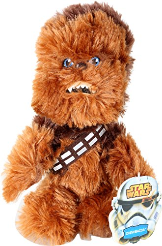 small foot 5593 Star Wars knuffeldier Chewbacca