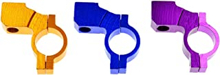 BESPORTBLE 3 peças Eletromóvel Espelho Retrovisor Suporte Eletromóvel Modificado Peças Retrorrefletor (Cor Aleatória) Aces...