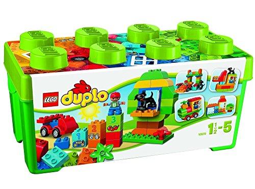 LEGO 10572 - Duplo GroBe Steinebox