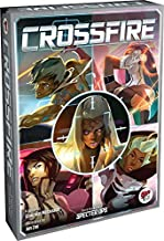 Crossfire Strategy Game