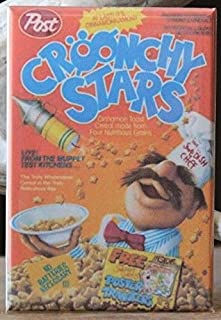 Best croonchy stars cereal Reviews