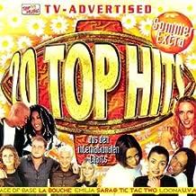 2 O TOP HlTS '9 9