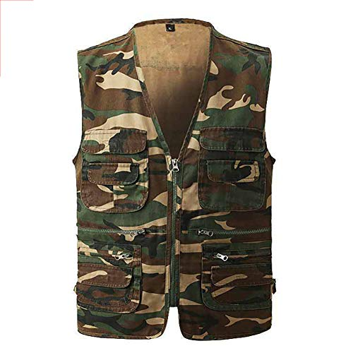 Highest Rated Mens Active Vests