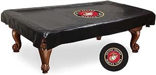Holland Bar Stool Co. U.S. Marines Billiard Table Cover