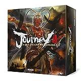 Edge Entertainment - Journey: la Ira de Los Demonios (EEMWJW01) , color/modelo surtido