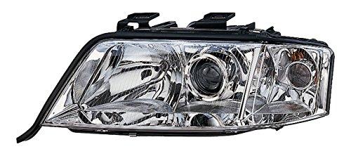 HELLA 1EL 008 309-071 DE/FF/Halogen-Hauptscheinwerfer - links