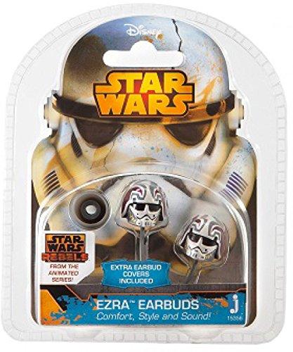 Star Wars - 15356 - Ezra, In-Ear Koptelefoon
