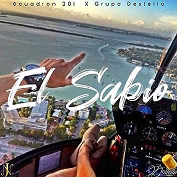 El Sabio (feat. Grupo Scuadron 201)