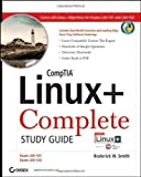 CompTIA Linux+ Complete Study Guide (Exams LX0-101 and LX0-102) Pap/Cdr St Edition by Smith, Roderick W. published by John Wiley & Sons (2010)
