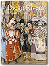 Diego Rivera: The Complete Murals (XL Spanish Edition)