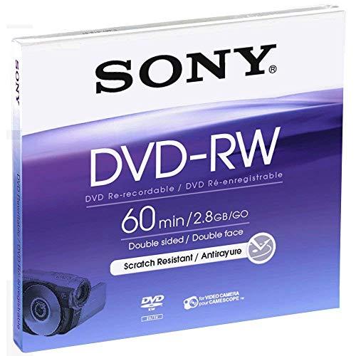 Sony DMW-60 DVD-Rohling