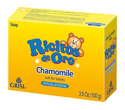ricitos de oro bebe fabricante Ricitos de Oro