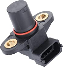 OCPTY Engine Camshaft Position Sensor Camshaft Sensor Fits 1997-2000 Mercedes-Benz C230, 1997 Mercedes-Benz C280, 1997 Mercedes-Benz C36 AMG, 1996-1997 Mercedes-Benz E320, 1997-1999 Mercedes-Benz S320