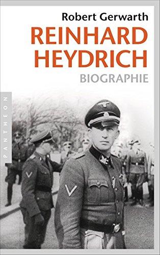 Reinhard Heydrich: Biographie