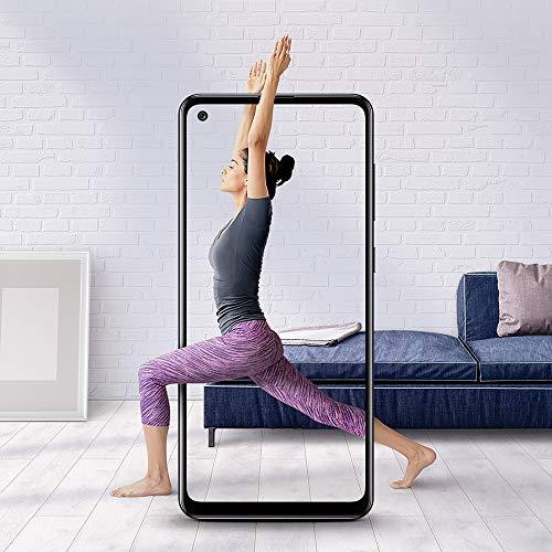 Samsung Galaxy A21s 4GB 64GB Weiß Dual-SIM - 7