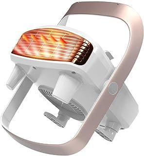 Calentador YNN Calefactor Radiador de Doble Uso para baño de Pared - 2000W