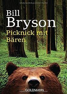 >>> Jetzt bei Amazon bestellen - Picknick mit Bären - Bill Bryson