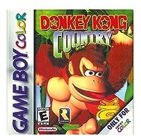 Donkey Kong Country (輸入版)