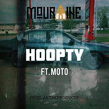 Hoopty (feat. Moto)