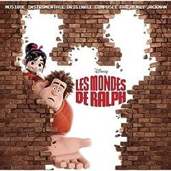 Les Mondes (Wreck-It Ralph)