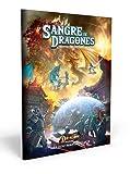 nosolorol El resurgir del Dragon: Sangre de Dragones - Suplemento de rol [Castellano]