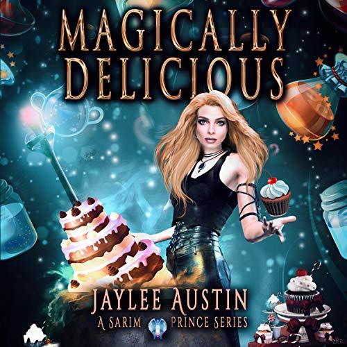 Magically Delicious cover art