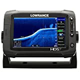 Lowrance 000-10778-001 HDS-7 Gen2 Touch Insight 83/200 Fishfinders