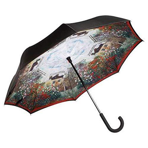 Goebel Das Künstlerhaus - Stockschirm Artis Orbis Claude Monet Bunt Textil 67060881