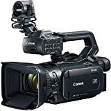 Canon XF-400 4K UHD High Definition Professional Camcorder with HDMI 2.0...