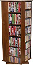 Best dvd carousel storage Reviews