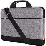 DOMISO 14 Zoll Wasserdicht Laptop Tasche Sleeve Hülle Notebook Hülle Schutzhülle für 14