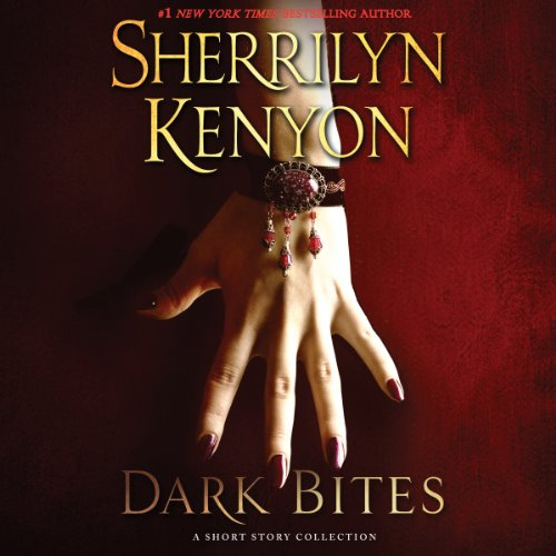 Dark Bites     A Short Story Collection (Dark-Hunter Novels)              Autor:                                                                                                                                 Sherrilyn Kenyon                               Sprecher:                                                                                                                                 Fred Berman                      Spieldauer: 20 Std. und 37 Min.     5 Bewertungen     Gesamt 4,2