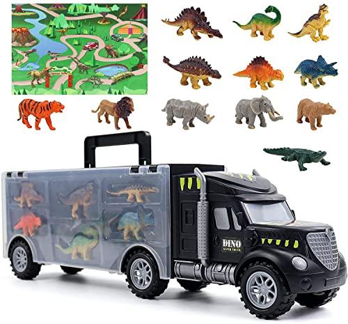Akokie -  Dinosaurier LKW
